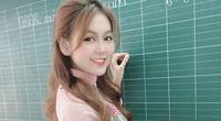 """Cô giáo """"nóng bỏng, gợi cảm nhất Việt Nam"""" sở hữu vóc dáng không thua người mẫu là ai?"""