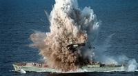"""Ngư lôi """"Trường thương"""": Vũ khí từng gieo ác mộng cho tàu chiến Mỹ"""