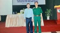 Vị Thiếu tướng và kỷ niệm về nguyên Ủy viên Bộ Chính trị, nguyên Phó Thủ tướng Trương Vĩnh Trọng