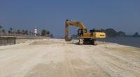 Quảng Ninh: Chủ đầu tư khu đô thị Phương Đông lấn chiếm trái phép đất bãi triều