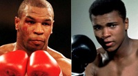 """Người duy nhất khiến """"tay đấm thép"""" Mike Tyson """"cúi đầu"""" là ai?"""