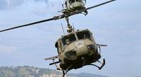 """Vì sao Mỹ dùng """"lão tướng"""" UH-1 canh gác kho vũ khí hạt nhân?"""