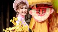 """Ca sĩ Mỹ Tiên chiến thắng đầy thuyết phục trong chương trình """"Gương mặt vàng"""" tập 7"""
