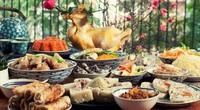 Lễ vật cúng Rằm tháng Giêng trong mâm cỗ Hà Nội cần có những gì để phát lộc, phát tài