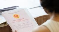 Sổ đỏ cấp cho cá nhân và hộ gia đình khác nhau thế nào?