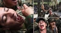 Ghê rợn cuộc tập trận đẫm máu của lính thủy đánh bộ 'có thể châm ngòi cho đại dịch tiếp theo'