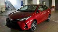 Toyota Vios 2021 giao xe sớm, có gì đặc biệt?