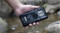 Điện thoại Blackview bền nhất thế giới, pin vô địch