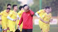 HLV Park Hang-seo đề đạt nguyện vọng gì về ĐT Việt Nam với VFF?