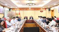 Ban Tổ chức T.Ư tham mưu kiện toàn chức danh lãnh đạo Đảng, Nhà nước, phân công nhiệm vụ các Ủy viên Trung ương