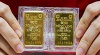 Giá vàng hôm nay 1/3: Thế giới về mức 48,87 triệu đồng/lượng, trong nước cách xa 7,3 triệu đồng/lượng