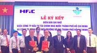 TP.HCM: Triển khai đồng loạt 6 dự án vệ sinh môi trường