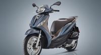 Piaggio Medley có đủ sức cạnh tranh với Honda SH?