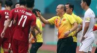 KFA đưa HLV Park Hang-seo tầm ngắm, HLV Lê Thụy Hải nói điều bất ngờ