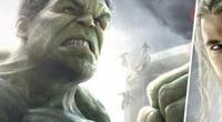 """Clip: Đại chiến """"long trời, lở đất"""" giữa Thor và Hulk, ai thắng?"""