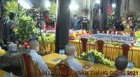[LIVE] Chùa Phúc Khánh đang tổ chức Đại lễ Cầu an trực tuyến
