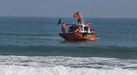 Quảng Nam: 4 học sinh tắm biển buổi sáng, 1 học sinh mất tích