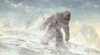 Thợ săn quái vật đưa ra bằng chứng về sự tồn tại của quái vật huyền thoại chân to