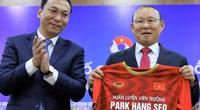 VFF và HLV Park Hang-seo: Bí mật về cuộc gặp kéo dài 10h