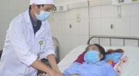 Cần Thơ: Hy hữu cứu sống bệnh nhân bị tai nạn vỡ gan không cần phẫu thuật