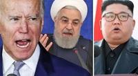 Kim Jong-un hợp tác với Iran đối phó Biden dấy lên lo sợ ở Mỹ