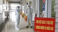 Bộ Y tế công bố 8 ca Covid-19 mới, chuẩn bị chiến dịch tiêm chủng lớn nhất