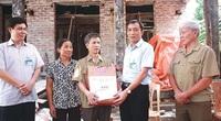 Bắc Ninh: Chi hơn 41 tỷ đồng hỗ trợ xây mới, sửa chữa nhà ở cho người có công với cách mạng