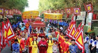 Giỗ tổ Hùng Vương sẽ vẫn tổ chức nhưng không có phần hội