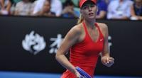 10 tay vợt nữ cao nhất thế giới: Sharapova 1m88 xếp hạng mấy?