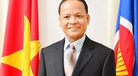 Đại sứ Nguyễn Hồng Thao tái ứng cử vào Ủy ban Luật pháp quốc tế
