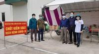 Hải Dương: Xót xa nữ cán bộ y tế trực chốt kiểm soát Covid-19 tử vong sau tai nạn giao thông