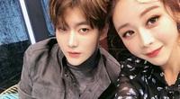 Hoa hậu Hàn Quốc đóng phim Sex is Zero ly hôn chồng trẻ kém 18 tuổi