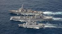 Quân đội Trung Quốc gửi cảnh báo ớn lạnh tới tàu chiến Mỹ