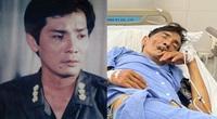 Tuổi U70, diễn viên Thương Tín cấp cứu vì đột quỵ: Sức khỏe giờ ra sao?
