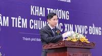 Ông chủ nhập vaccine Covid-19 đầu tiên về Việt Nam giàu cỡ nào?