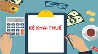 3 lưu ý khi khai thuế thu nhập cá nhân theo Luật mới