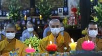 Bộ Nội vụ: Nghi lễ Phật giáo online hoàn toàn phù hợp và tiện ích