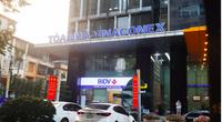Vinaconex muốn mua 7 triệu cổ phiếu để trở thành công ty mẹ của ND2