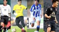 7 cầu thủ Việt Nam xuất ngoại: Người xếp cuối vô danh nhưng lại có danh hiệu