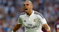 """""""Đồ tể"""" Pepe tiết lộ thú vị: Ngủ với mẹ đến năm 17 tuổi"""