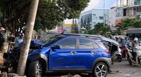 Chủ xe Hyundai Kona rao bán không đâm đụng và cái kết