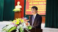Điều động Chánh Văn phòng Đoàn ĐBQH TP.Hà Nội giữ trọng trách mới