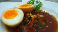 Gợi ý món ngon để giải cứu trứng gà sạch Hải Dương