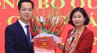Hà Nội: Chân dung các tân Bí thư Quận ủy, Huyện ủy vừa được bổ nhiệm