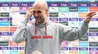 """Man City nhọc nhằn hạ West Ham, Pep Guardiola gia nhập """"CLB 500"""""""