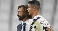 """Juve bị """"tí hon"""" Verona chia điểm, Pirlo chê học trò """"non và xanh"""""""