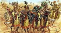 Đế chế nào lớn nhất lịch sử thế giới?
