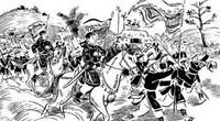Ai là người cung cấp tin tình báo giúp Lê Lợi đánh chiếm thành Đông Quan?