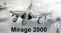 """Mirage-2000 khiến Su-27 """"hít khói"""" từng lỡ hẹn với không quân Việt Nam"""
