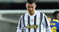 """Liên tục nổ súng, Ronaldo vẫn bị chê là """"dự án sai lầm của Juve"""""""